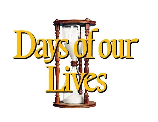 Days of our lives clipart jpg royalty free stock Original #Days of Our Lives Logo! | Soap Opera Related | Days of our ... jpg royalty free stock