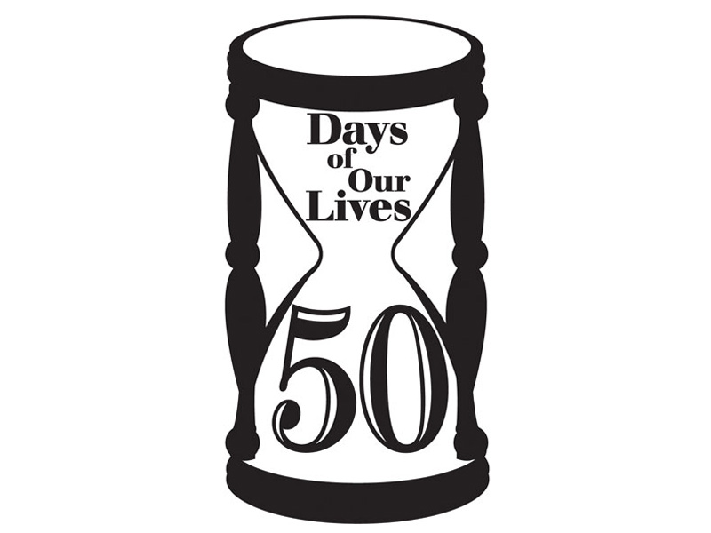 Days of our lives clipart vector stock 50 Years of Days of Our Lives: Melissa Reeves Remembers Her All-Time ... vector stock