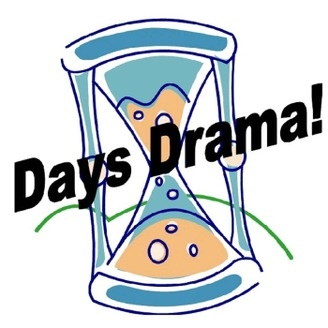 Days of our lives clipart clipart free Days Drama: The Days of Our Lives Podcast | Listen via Stitcher for ... clipart free
