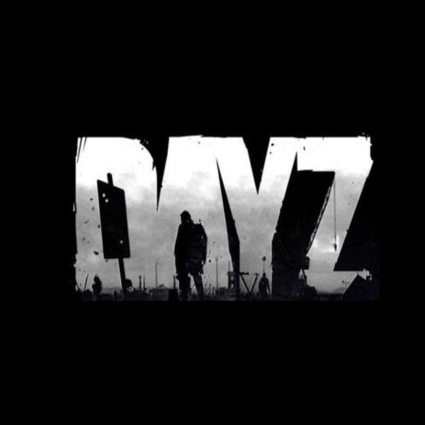 Dayz logo clipart picture stock Dayz Logo Font picture stock