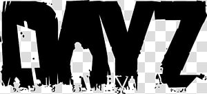 Dayz mod clipart clip black and white stock DayZ ARMA 2: Operation Arrowhead H1Z1 Logo Mod, design transparent ... clip black and white stock