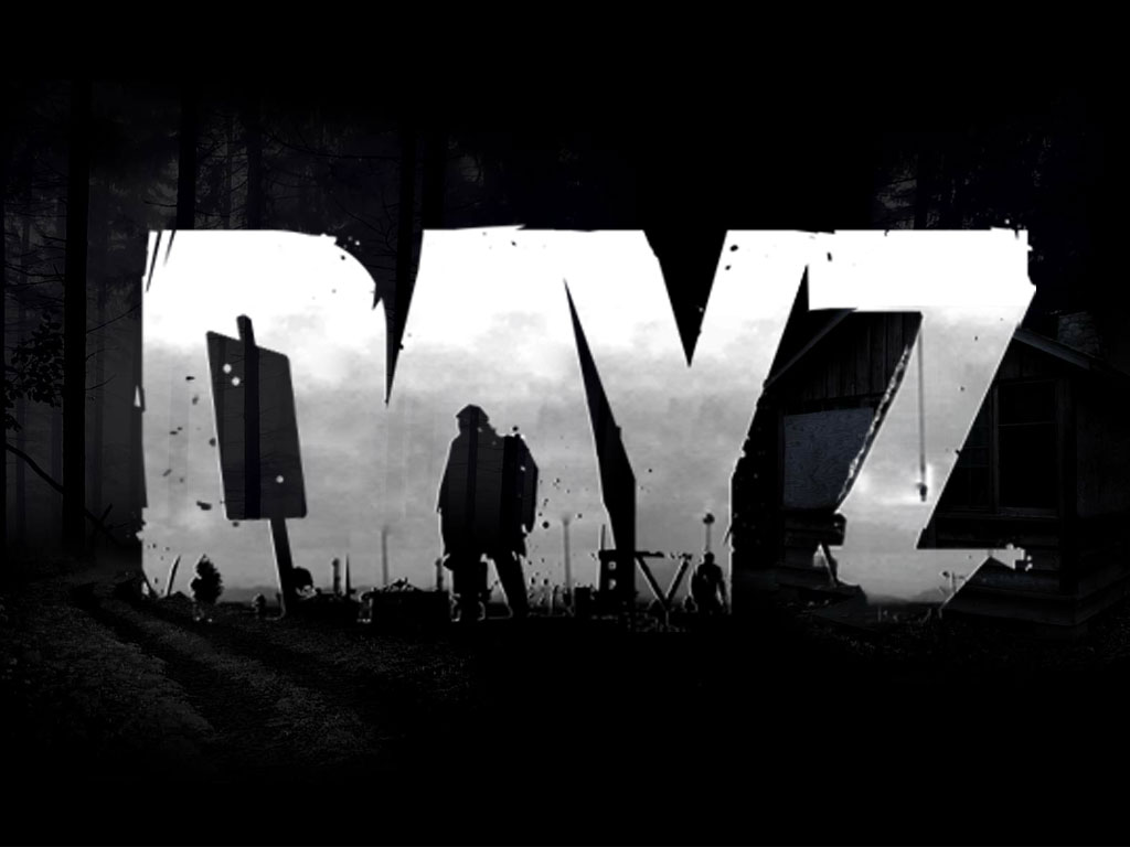 Dayz mod clipart vector black and white download DayZ | Know Your Meme vector black and white download