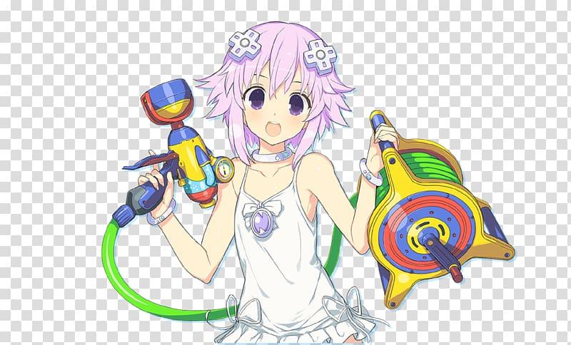 Dbd clipart image stock Senran Kagura: Peach Beach Splash Cyberdimension Neptunia: 4 ... image stock