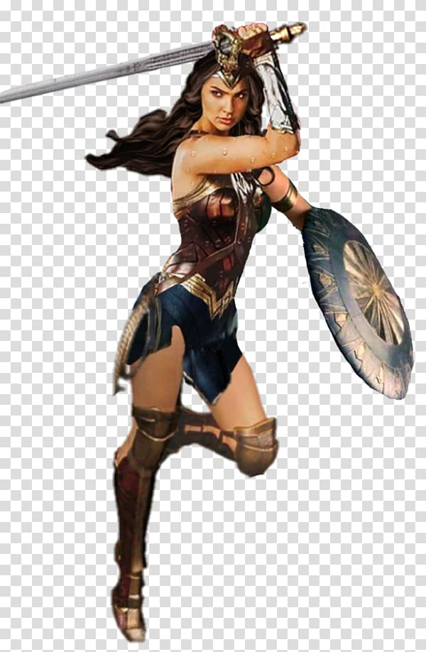 Dc extended universe clipart jpg free stock Diana Prince DC Extended Universe Female, Wonder Woman transparent ... jpg free stock