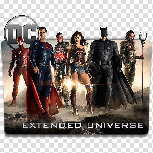 Dc extended universe clipart clip art black and white download Wonder Woman Superman Batman Superhero movie DC Extended Universe ... clip art black and white download
