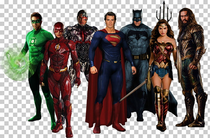 Dc extended universe clipart clipart stock DC Extended Universe Justice League Heroes, justice leauge PNG ... clipart stock