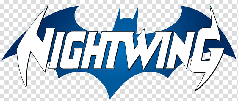 Dc nightwing insignia clipart black and white royalty free download DC Rebirth Logos, Batman Detective Comics logo transparent ... royalty free download