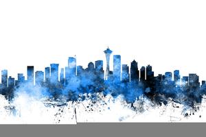 Dc skyline clipart image transparent download Washington Dc Skyline Clipart | Free Images at Clker.com - vector ... image transparent download