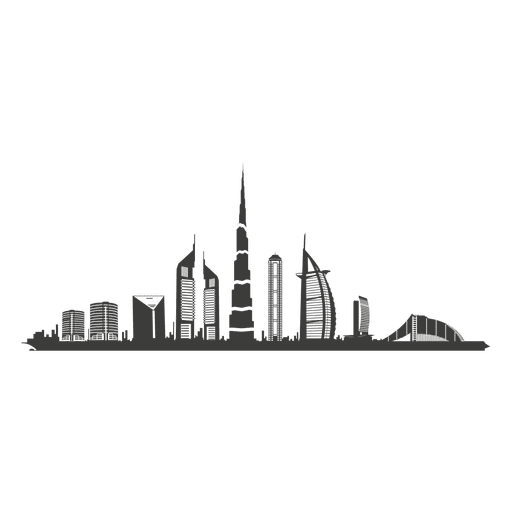 Dc skyline clipart svg free Dc skyline silhouette clipart images gallery for free download ... svg free