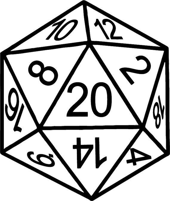 D&d dice picture clipart graphic freeuse download Image result for dungeons and dragons clipart | Resources | Dungeons ... graphic freeuse download