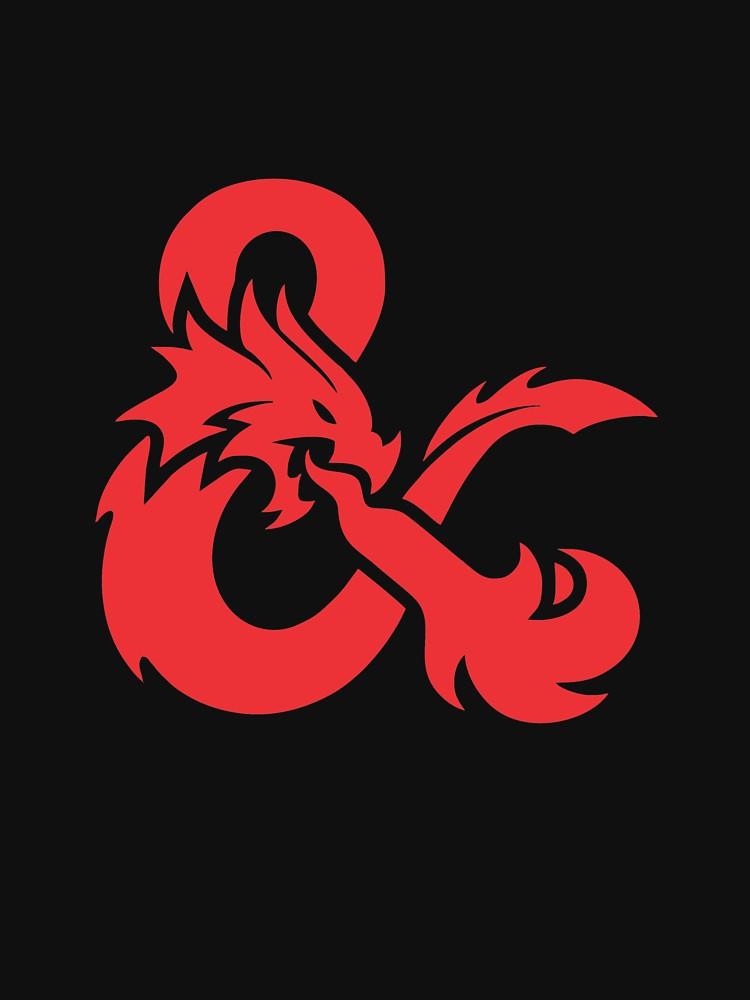 D&d logo clipart clipart transparent Dungeons Amp Dragons Clipart d&d 4 - 750 X 1000 Free Clip Art stock ... clipart transparent