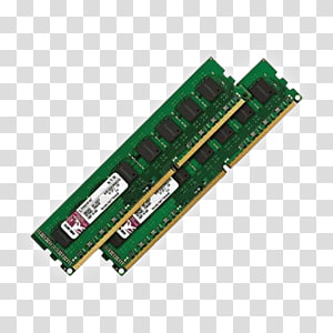 Ddr 3 clipart image library DIMM Computer data storage DDR3 SDRAM DDR SDRAM, ram transparent ... image library