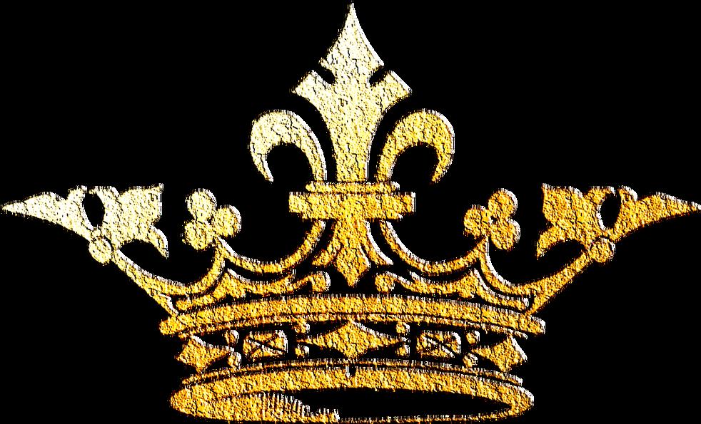 De fleur crown clipart library Fleur De Lis Crown PNG Transparent Fleur De Lis Crown.PNG Images ... library