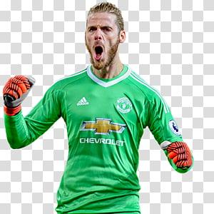 De gea clipart svg freeuse download David de Gea FIFA 18 Manchester United F.C. Premier League UEFA Team ... svg freeuse download