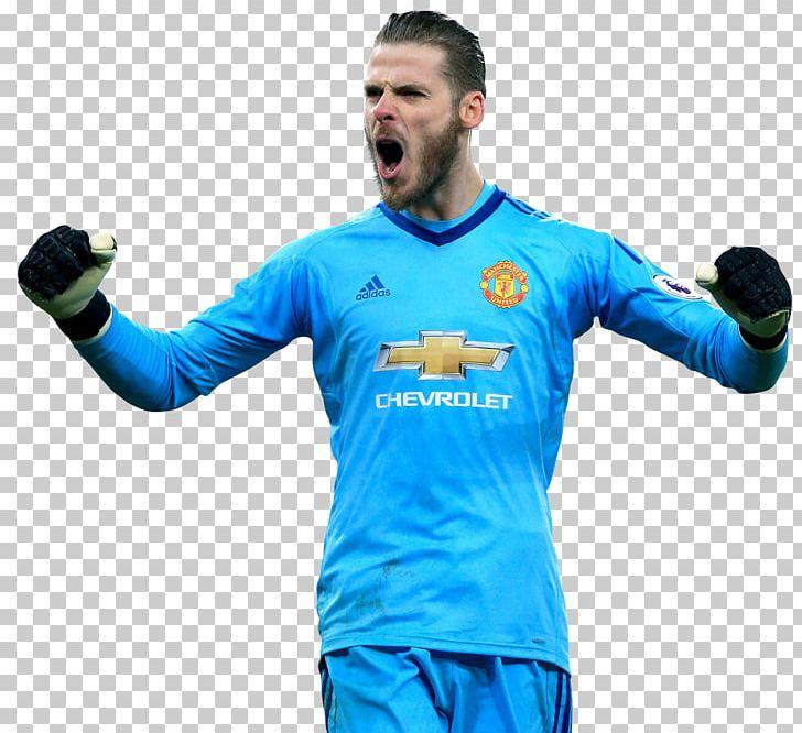 De gea clipart clip black and white stock David De Gea Manchester United F.C. Football Player Jersey PNG ... clip black and white stock