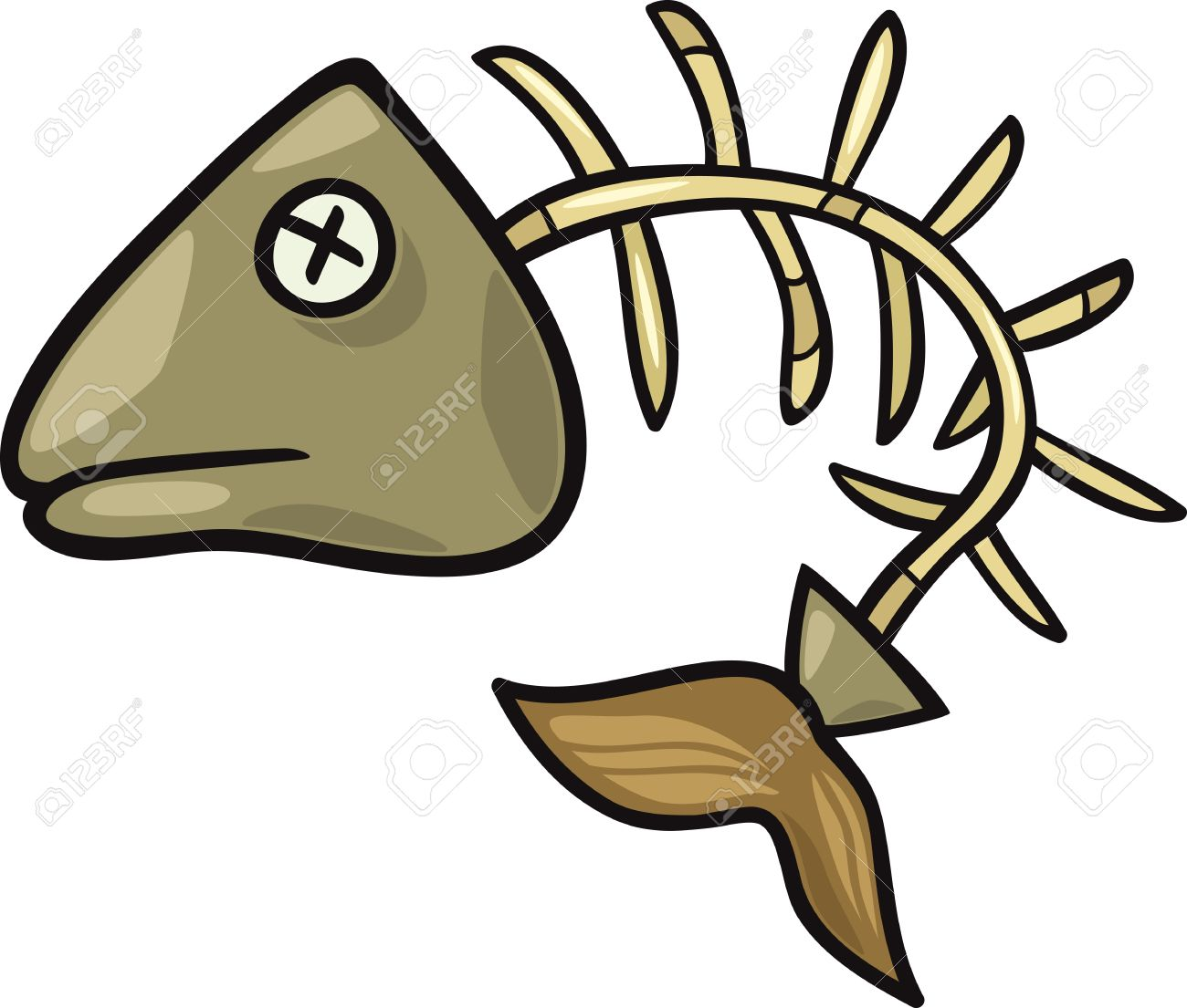 Dead animal clipart jpg freeuse library cartoon dead fish Dead animal clipart free download on jpg - Clipartix jpg freeuse library