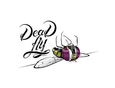 Dead fly clipart banner Funny Cartoon Dead Fly premium clipart - ClipartLogo.com banner