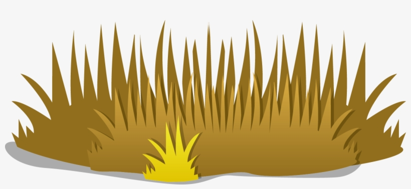 Dead grass clipart transparent picture black and white download Dry Clipart Group - Dry Grass Clipart Transparent PNG - 1472x607 ... picture black and white download