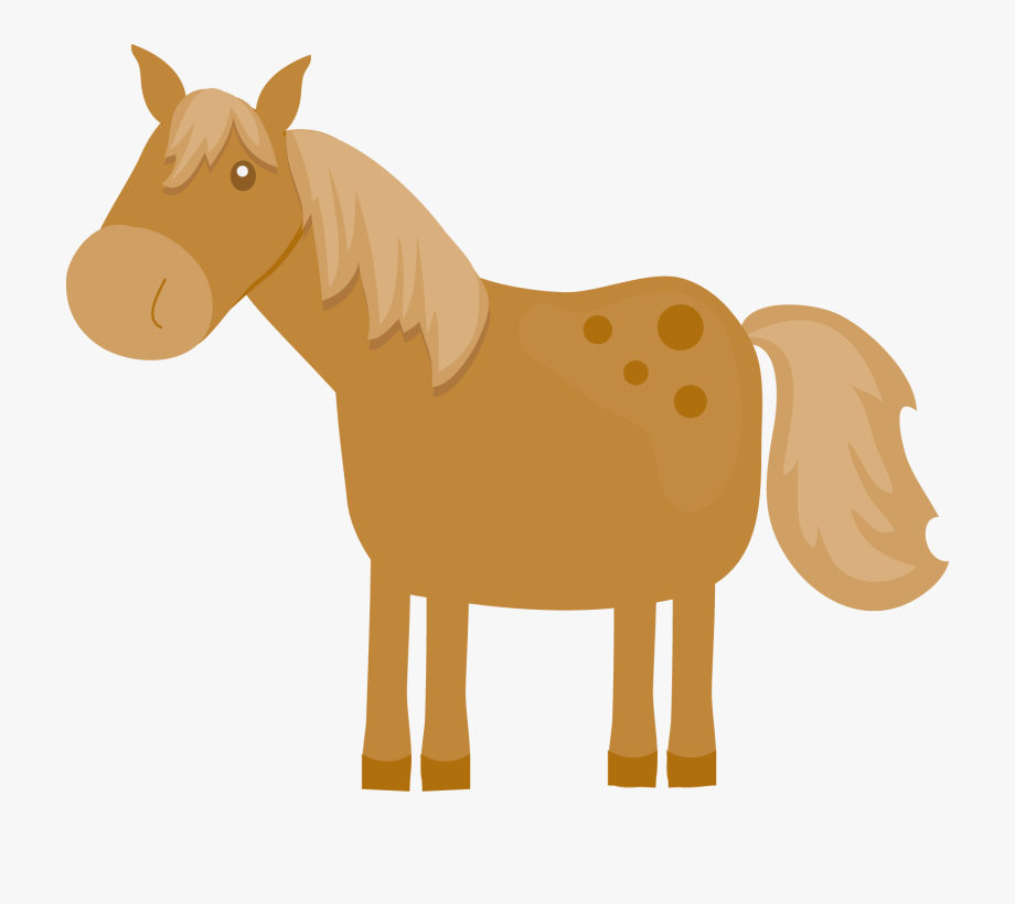 Dead horse clipart svg freeuse stock Dead Horse Cartoon - Cute Horse Clipart Png, Cliparts & Cartoons ... svg freeuse stock