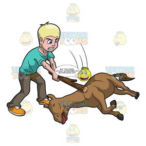 Dead horse clipart picture freeuse download Beat A Dead Horse picture freeuse download