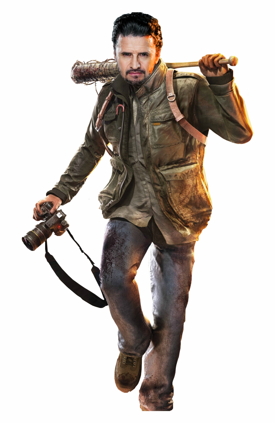 Dead rising 4 clipart jpg free library Terence West - Dead Rising 4 Frank West Png Free PNG Images ... jpg free library