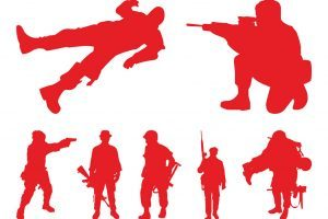 Dead soldiers clipart graphic royalty free library Dead soldiers clipart 4 » Clipart Portal graphic royalty free library