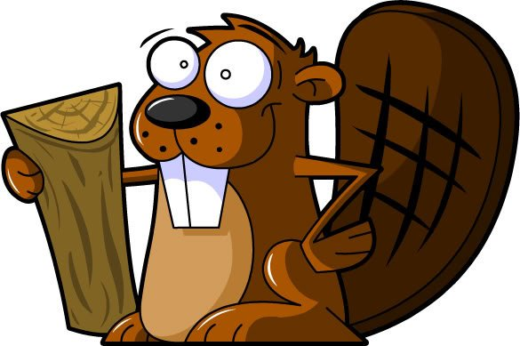 Deadbeaver clipart picture freeuse download Titans dead beaver hanging locker | Sporting News | Scoopnest picture freeuse download