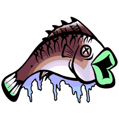 Deadfish clipart svg Free Dead Fish Cartoon, Download Free Clip Art, Free Clip Art on ... svg