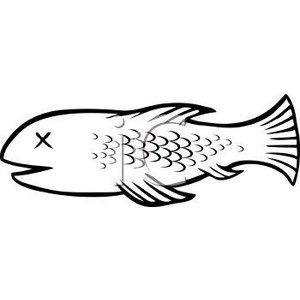 Deadfish clipart graphic free stock Free Dead Fish Cliparts, Download Free Clip Art, Free Clip Art on ... graphic free stock