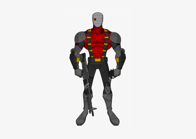 Deadshot clipart clipart royalty free library Suicide Squad Clipart - Suicide Squad Deadshot Cartoon - Free ... clipart royalty free library