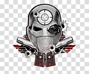 Deadshot clipart graphic freeuse library Deadshot PNG clipart images free download | PNGGuru graphic freeuse library