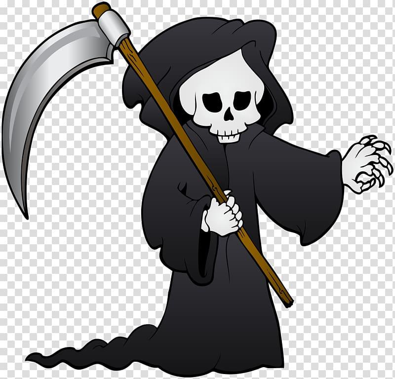 Deadth clipart image transparent stock Death Icon, Grim Reaper transparent background PNG clipart | HiClipart image transparent stock