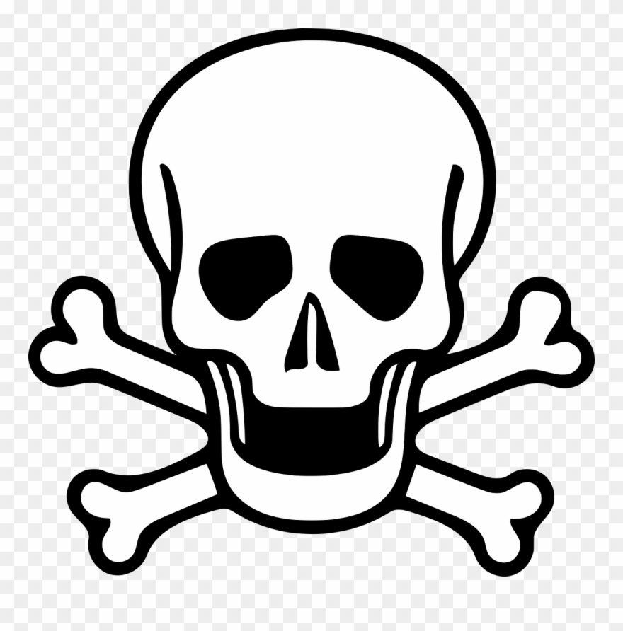 Deadth clipart clipart library stock Vector Graphics, - Easy Black Death Drawings Clipart (#408182 ... clipart library stock