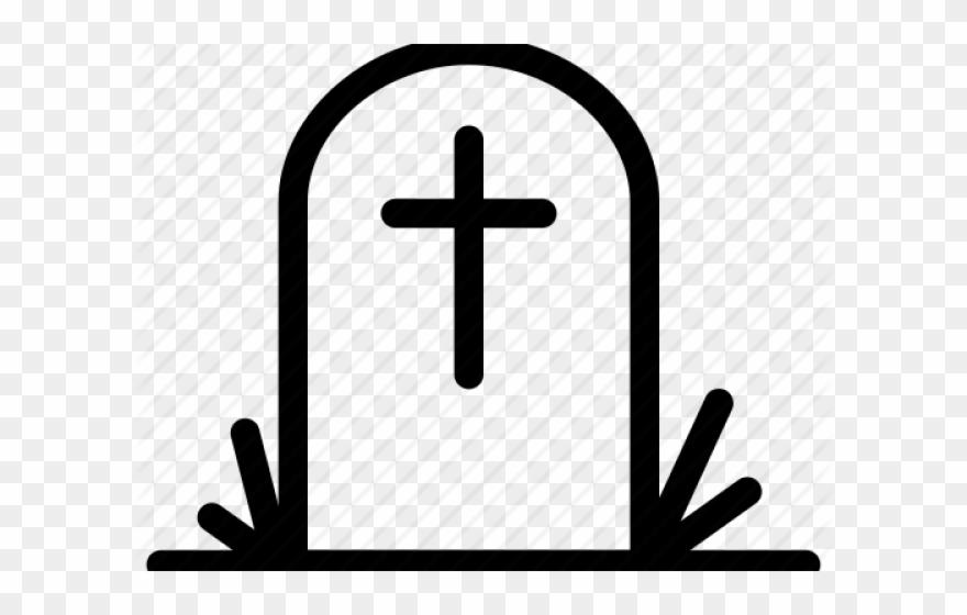 Deadth clipart clipart transparent Death Clipart Grave Marker - No Matter How Big Your House Is Quotes ... clipart transparent