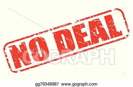 Deal or no deal clipart clip art library EPS Vector - No deal red stamp text. Stock Clipart Illustration ... clip art library