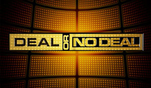 Deal or no deal clipart graphic freeuse download Team Building Activities - Deal or No Deal - WowVipEvents.com graphic freeuse download