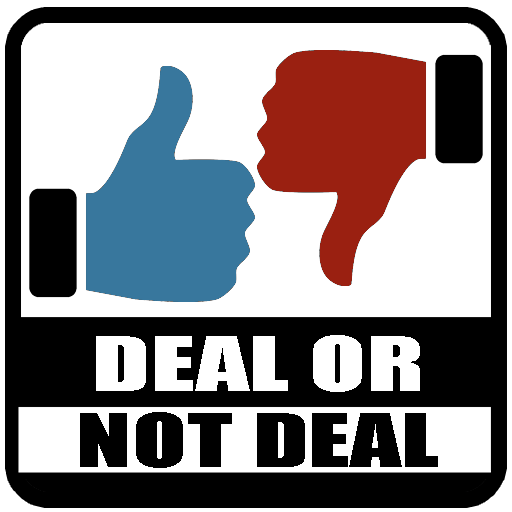 Deal or no deal clipart png library library Download Deal or No Deal on PC & Mac with AppKiwi APK Downloader png library library