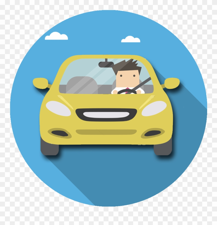 Dealers clipart clip black and white stock Our Partnered Dealers Brings The Car Right To Your Clipart (#2959534 ... clip black and white stock