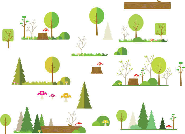 Dealfuel clipart banner royalty free Huge Bundle of 950+ Vector Clip Art Elements banner royalty free