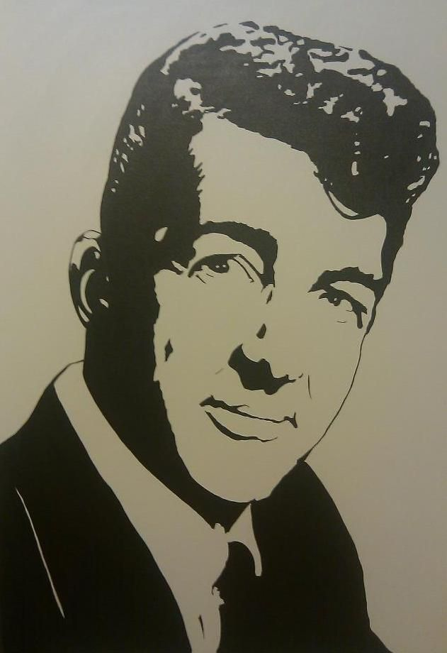 Dean martin clipart clipart free library Martin paintings search result at PaintingValley.com clipart free library