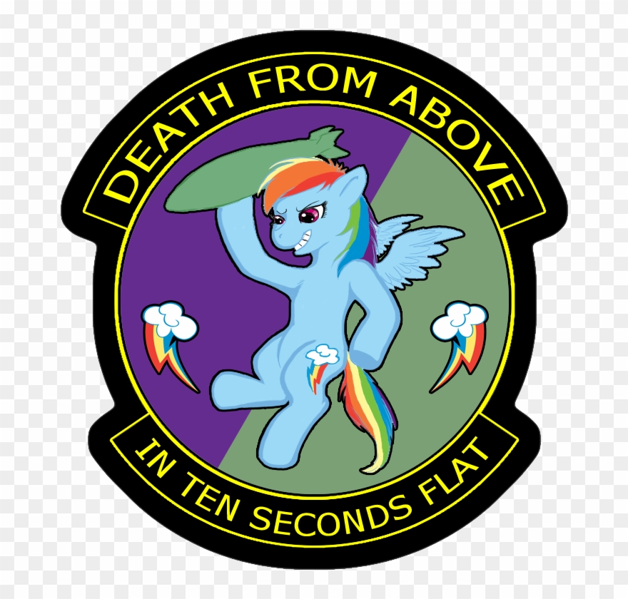 Death from above clipart svg library download Death From Above - Cartoon Clipart - Clipart Png Download (#708345 ... svg library download