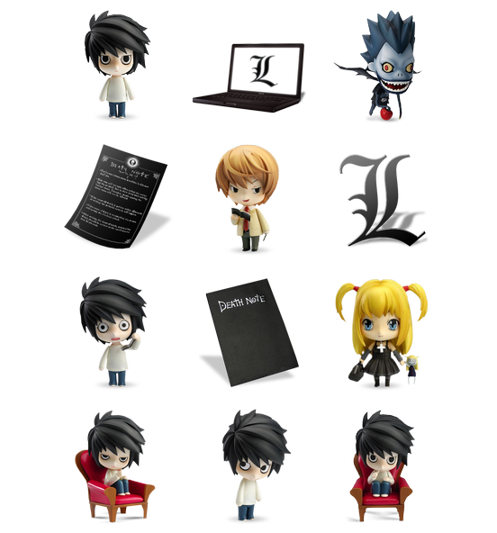 Death money clipart picture royalty free download Death Note - 12 Free Icons, Icon Search Engine picture royalty free download