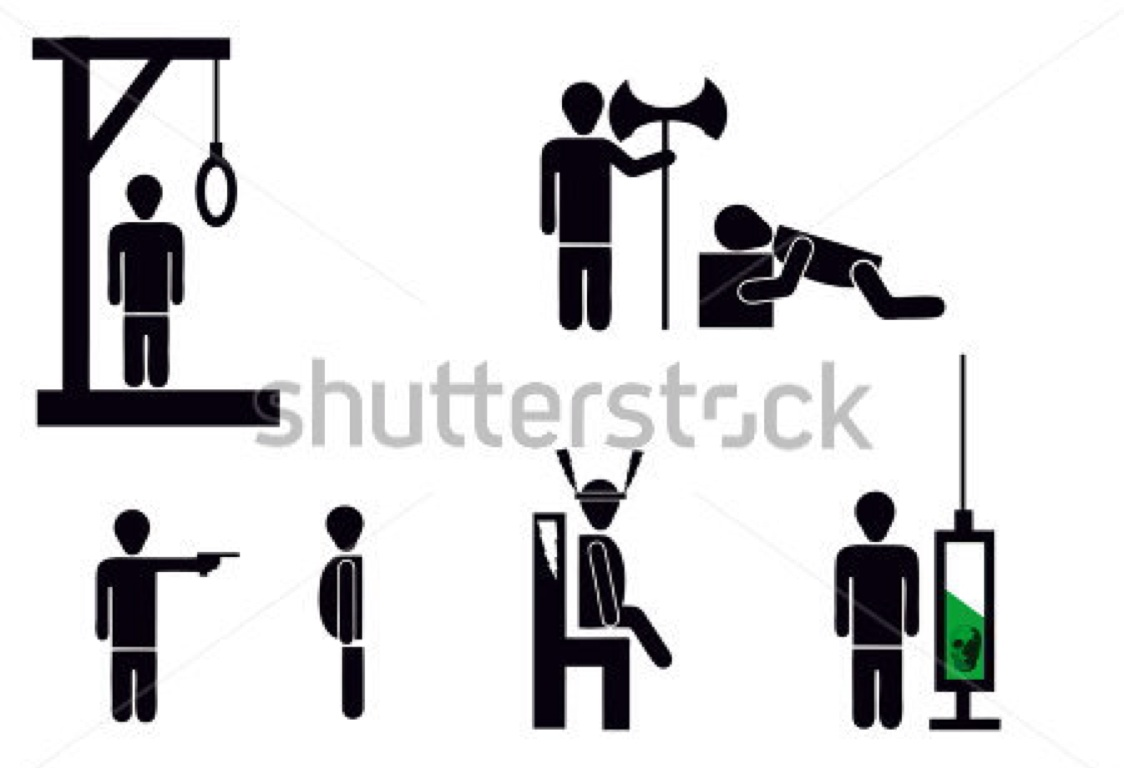 Death row clipart free download Death Penalty by jordandabomb free download