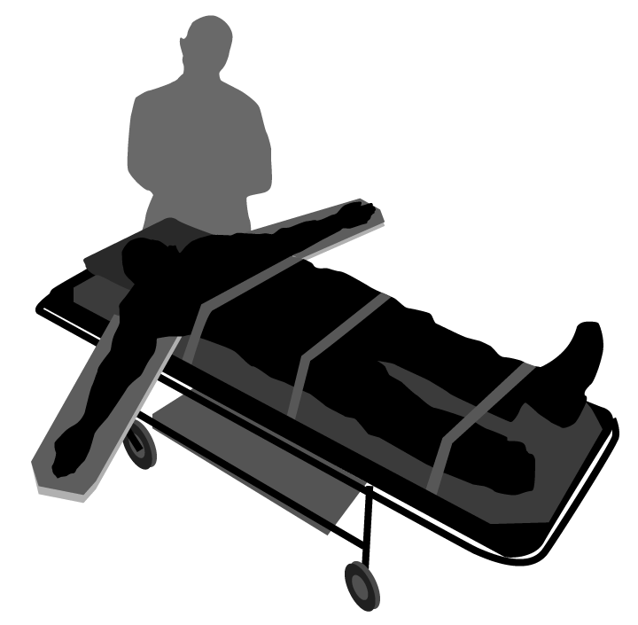 Death row clipart freeuse download Death by firing squad? How America executes inmates on death row ... freeuse download
