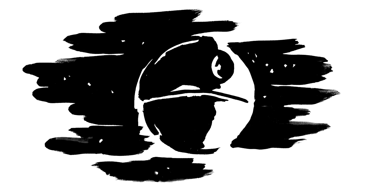 Death star clipart black and white jpg black and white library Yoda Anakin Skywalker Death Star Silhouette Clip art - death star ... jpg black and white library