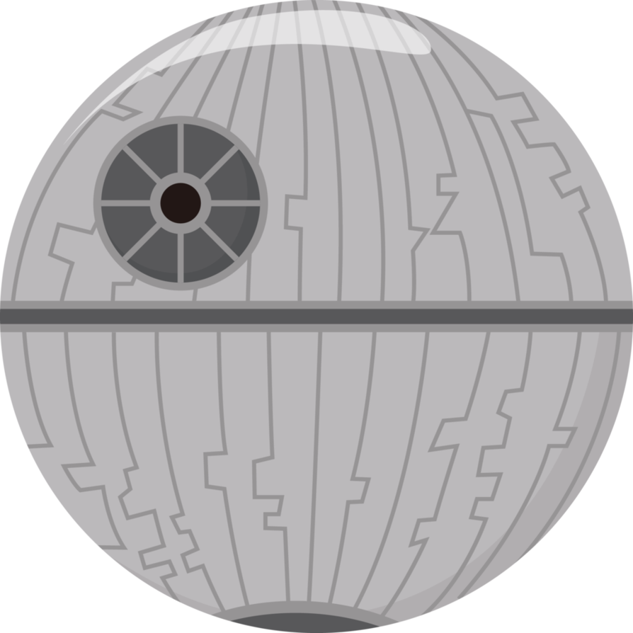By chrispix deviantart com. Death star clipart