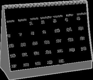 December 2015 calendar clipart clip art royalty free download December 2015 Calendar Clipart - Clipart Kid clip art royalty free download