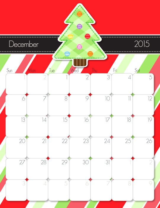 December 2015 calendar clipart clip art free 2016 calendar clipart free december - ClipartFest clip art free