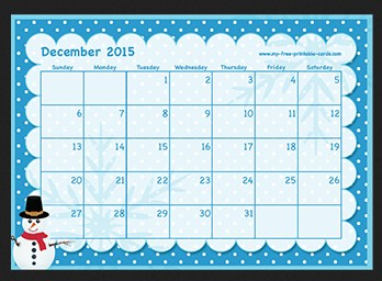December 2015 calendar clipart banner library download December 2015 Calendar Clipart | Calendar Picture Templates banner library download