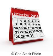 December 2015 calendar clipart banner freeuse download December 2015 calendar clipart - ClipartFest banner freeuse download